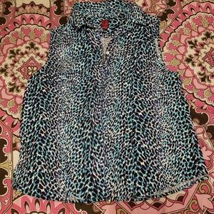212 collection blouse